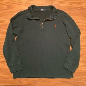 Ralph Lauren | Polo Interlock Pullover, M